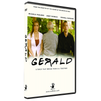 Gerald ( SOLD OUT)